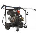 АВД без нагрева воды с дизельным двигателем Nilfisk MC 5M-195/1000 DE