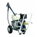 АВД без нагрева воды с бензиновым двигателем Nilfisk MC 5M-250/1000 PE