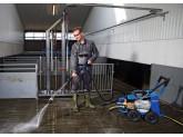 АВД без нагрева воды Nilfisk MC 8P-160/2500