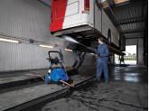 АВД без нагрева воды Nilfisk MC 6P-180/1300 FA