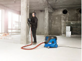 Профессиональный пылесос для опасной пыли Nilfisk ATTIX 33-2M IC