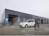 АВД с нагревом воды Nilfisk MH 5M 180/800 PA 400/3/50 E24 EU