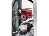 Стационарный АВД с нагревом воды Nilfisk SH SOLAR BOOSTER 7-58E18H