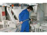 Профессиональный пылесос для опасной пыли Nilfisk ATTIX 761-2H XC
