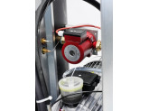 Стационарный АВД с нагревом воды Nilfisk SH SOLAR BOOSTER 7-38E 18H