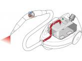 Парогенератор Nilfisk Steamtec 520