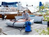 Бытовой пылеводосос Nilfisk  Multi 30 T EU
