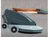 Полировочная машина Nilfisk BU500
