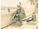 Промышленный пылесос Nilfisk IVT 1000CR