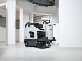 Промышленная поломоечная машина NILFISK SW4000 P