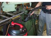 Пылесос промышленный VIPER LSU395