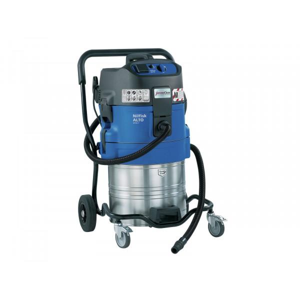 Профессиональный пылесос для опасной пыли Nilfisk ATTIX 761-2M XC