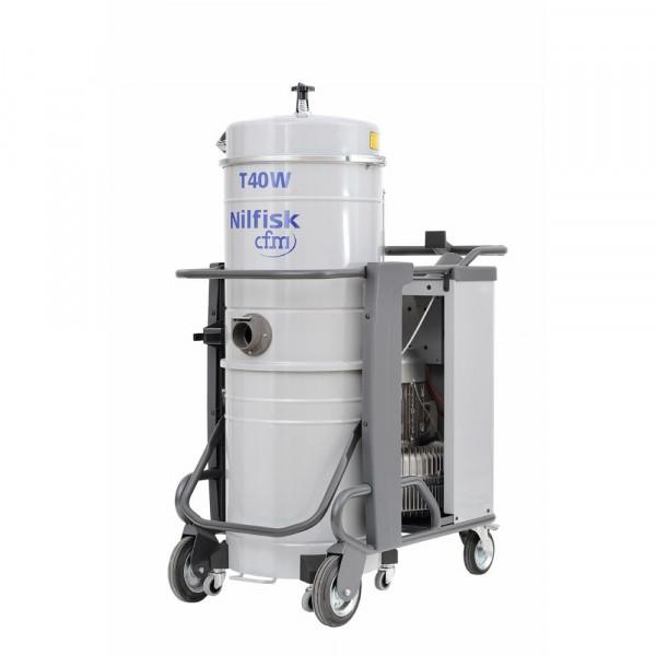 Промышленный пылесос Nilfisk T40WPLUS ATEX