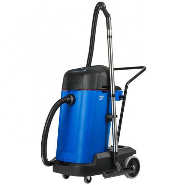 Коммерческий пылеводосос для сухой и влажной уборки Nilfisk  Maxxi 75 2WD