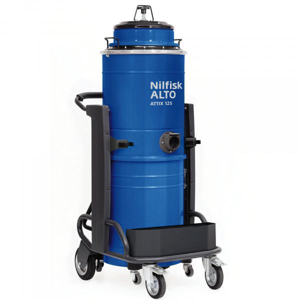 Промышленный пылесос Nilfisk  Attix 125-01