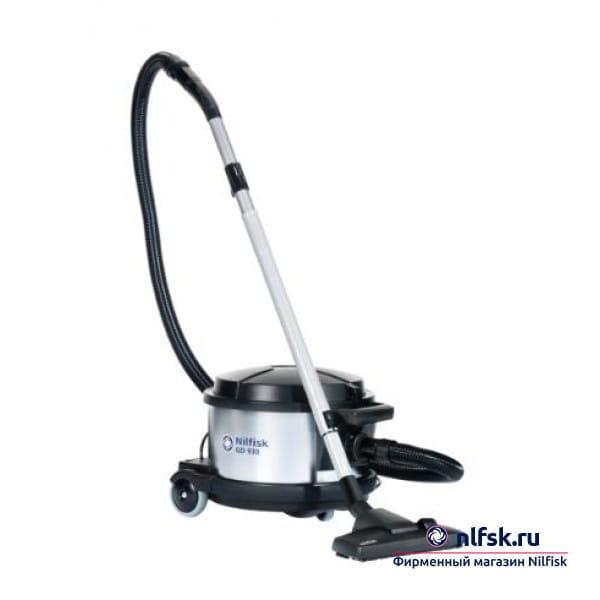 Профессиональный пылесос Nilfisk GD 930