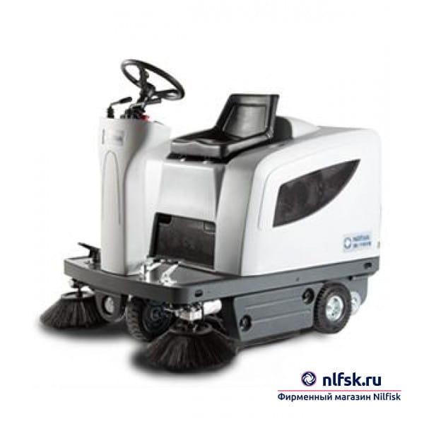 Подметальная машина Nilfisk SR 1101 P