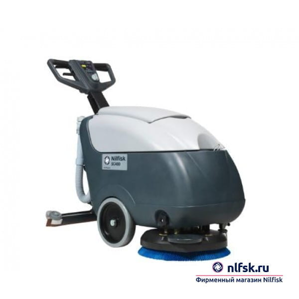 Поломоечная машина Nilfisk SC 400 43 B