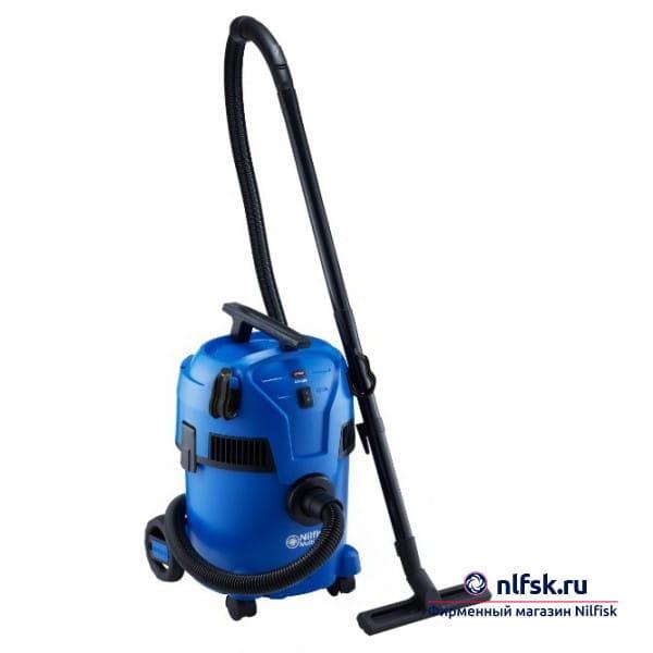 Хозяйственный пылесос Nilfisk MULTI II 22