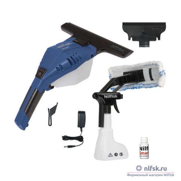 Стеклоочиститель SMART Blue 280/170 мм EU