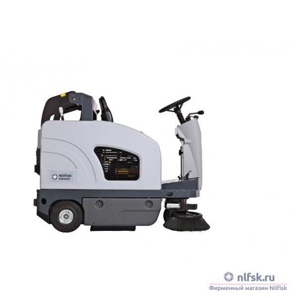 Промышленная поломоечная машина SW4000 P