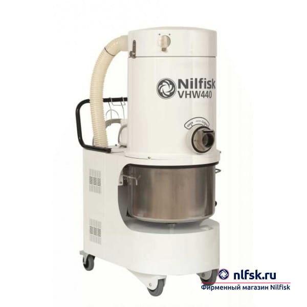 Промышленный пылесос Nilfisk VHW 440