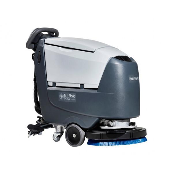 Поломоечная машина Nilfisk SC500 53D G105 OBC BR