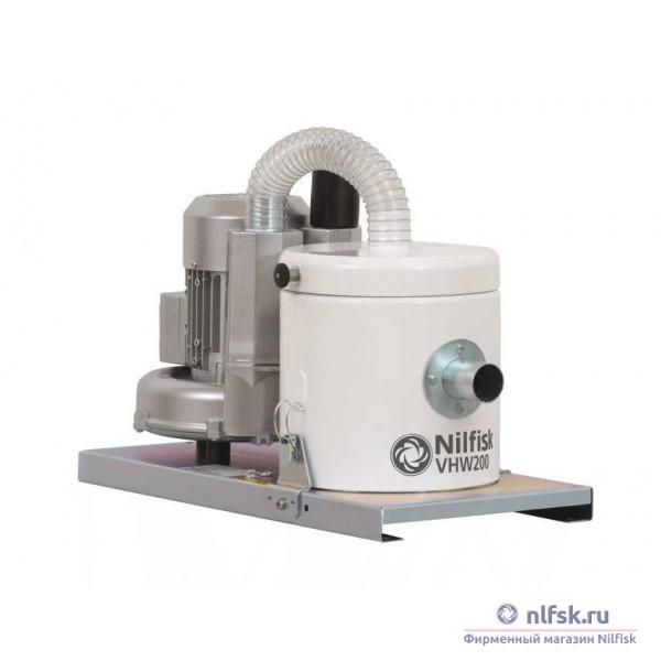 Промышленный пылесос Nilfisk VHW200