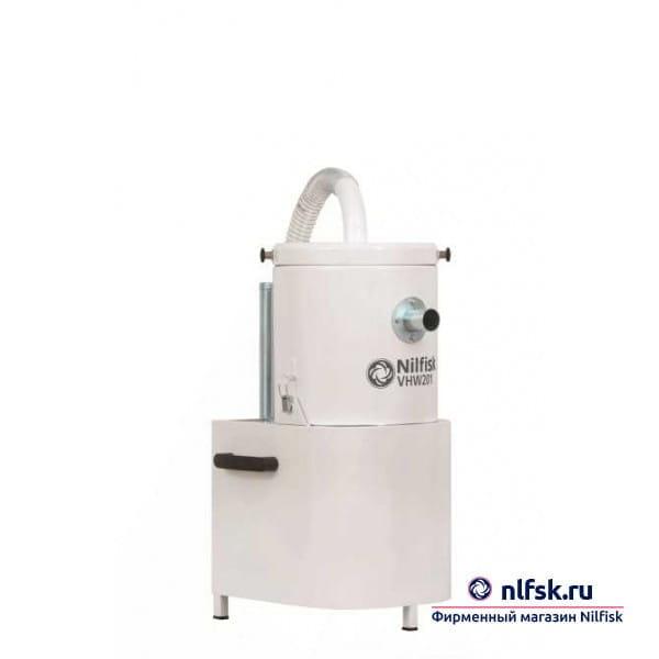 Промышленный пылесос Nilfisk VHW211