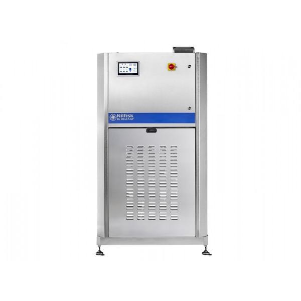Стационарный АВД без нагрева воды Nilfisk SC DELTA 6P 160/4500-3