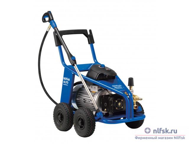 MC 8P-160/2500 301002535 в фирменном магазине Nilfisk