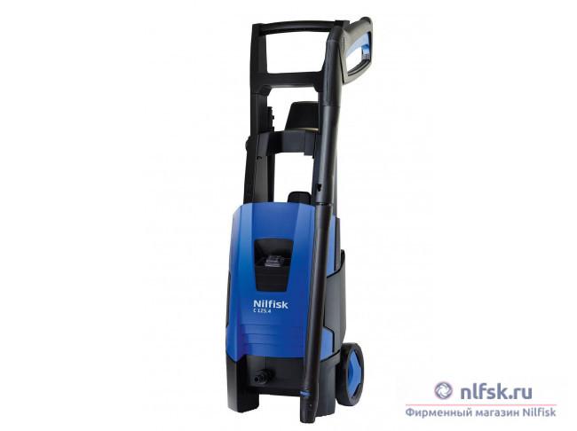 C 125.4-6 128470701 в фирменном магазине Nilfisk