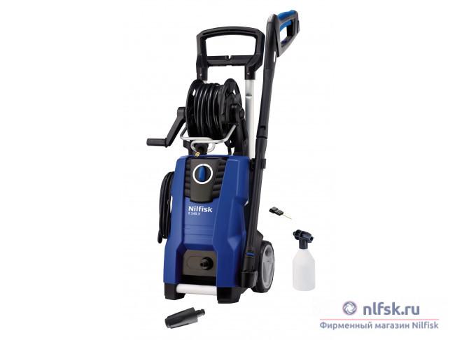 E 145.3-10 H X-TRA 128470508 в фирменном магазине Nilfisk