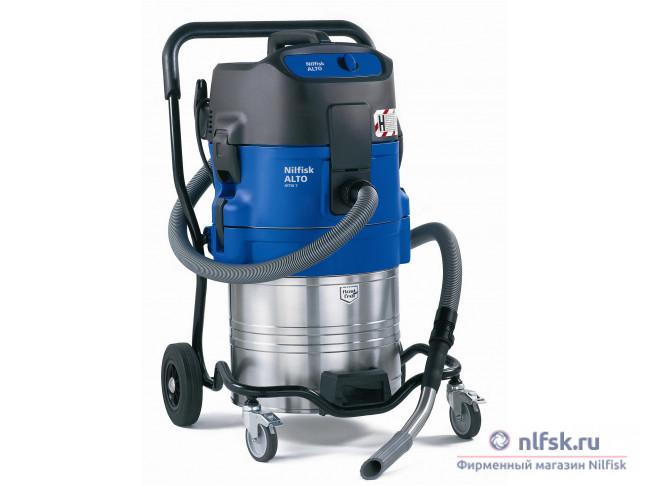 ATTIX 751-0H 302001519 в фирменном магазине Nilfisk