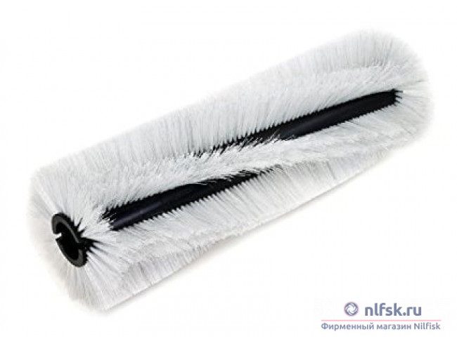 SPIRAL PPL 0.5 WHITE WAVY/STEE 33018858 в фирменном магазине Nilfisk