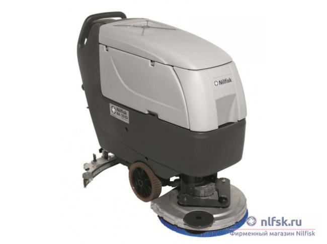 Nilfisk CA 551 BR CM908 7150 020-02 в фирменном магазине Nilfisk
