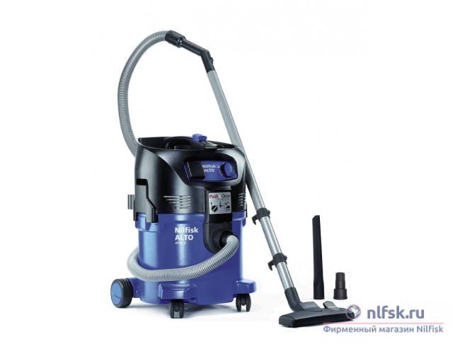 ATTIX 30-21 PC 107407544 в фирменном магазине Nilfisk