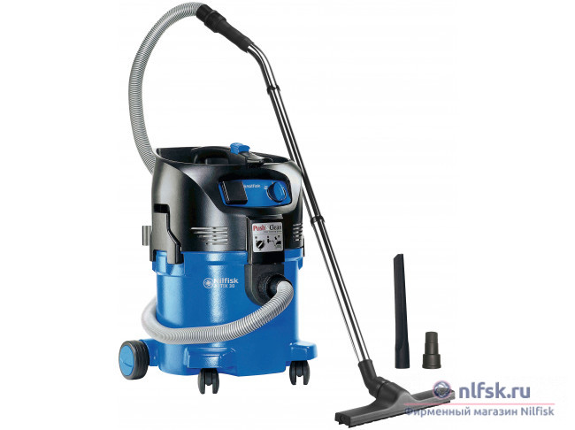 ATTIX 30-21 XC 107403508 в фирменном магазине Nilfisk