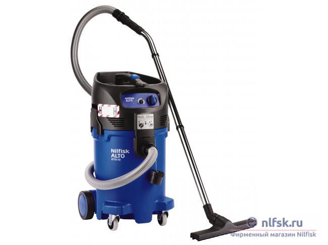 ATTIX 50-2H PC 107400408 в фирменном магазине Nilfisk