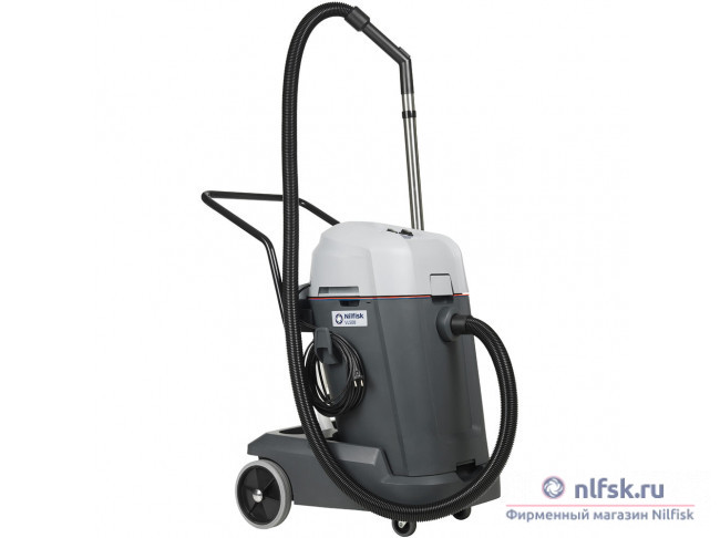 VL500-55 107405155 в фирменном магазине Nilfisk