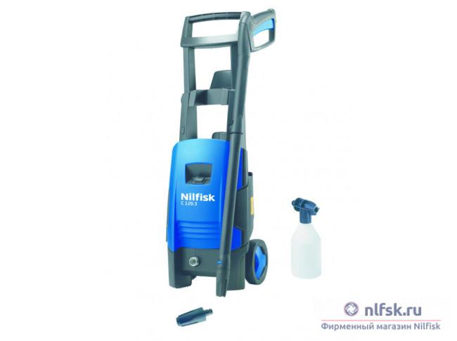 C 120.3-6 128470010 в фирменном магазине Nilfisk