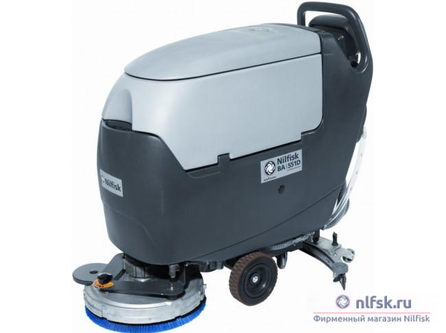BA 531 D EcoFlex CM908 7153 020-12 в фирменном магазине Nilfisk