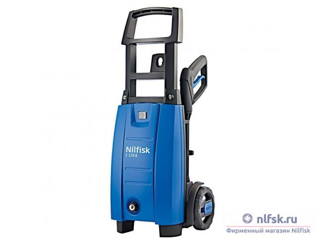 C 120.6-6 X-TRA 128470362 в фирменном магазине Nilfisk