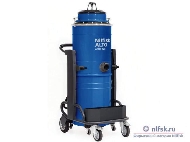 ATTIX 125-01 4010500045 в фирменном магазине Nilfisk