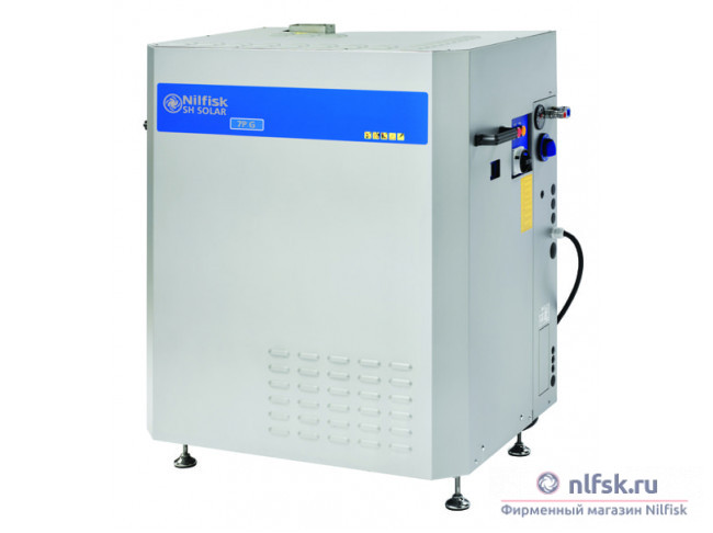 SH SOLAR BOOSTER 5-45G 107370450 в фирменном магазине Nilfisk