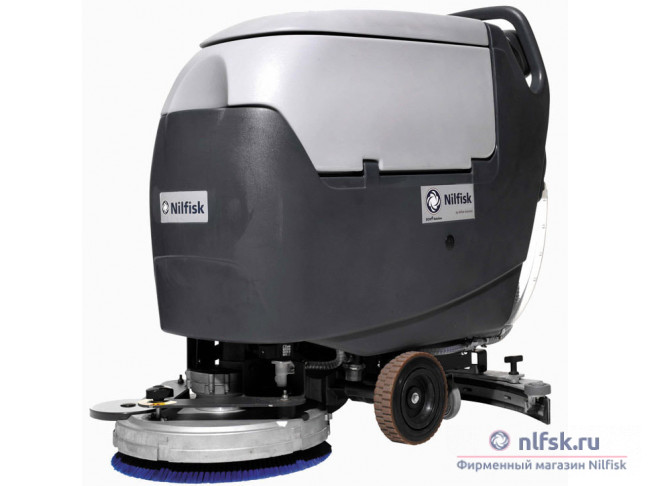 Nilfisk CA 451 CM908 7144 020 в фирменном магазине Nilfisk