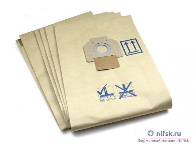ATTIX 7 302001484 в фирменном магазине Nilfisk
