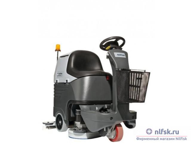Nilfisk BR 752 CM9087262020 в фирменном магазине Nilfisk