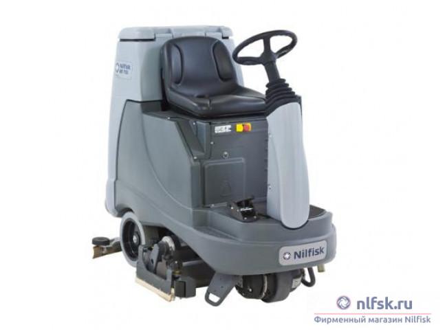 NILFISK BR 855 ECOFLEX CM56601015 в фирменном магазине Nilfisk