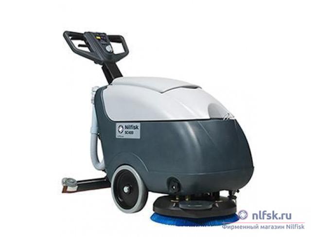 Nilfisk SC 400 43 E 9087313020 в фирменном магазине Nilfisk